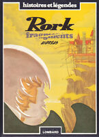 ANDREAS. Rork 1. Fragments 1984 - 2e éd.
