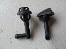 1997-98-99-2000-01-02 Jeep Wrangler TJ Windshield Washer Squirter Nozzles