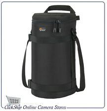 Lowepro Street & Feild Lens Case 13 x 32cm (Black) Mfr # LP36307