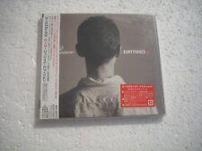 EURYTHMICS / PEACE - JAPAN CD DIGIPACK
