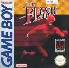 Nintendo GameBoy Spiel - The Flash Modul