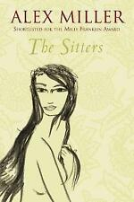 The Sitters-ExLibrary