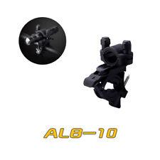 Fenix ALB-10 Flashlight Bike Mount for PD32 2016 PD25 PD35 V2.0 PD35 TAC