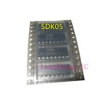 1PCS SDK05 Encapsulation:SOP-16 new