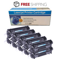 10PK L104 C104 FX9 Toner Cartridge for Canon 104 MF4150 MF4270 MF4350d D480
