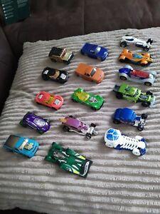 Hot Wheels Cars Job lot Bundle X 16