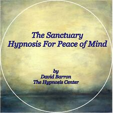 Sanctuary - Hypnosis For Peace of Mind