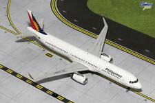 Philippine Airlines Airbus A321 RP-C9907 Gemini Jets G2PAL484 Scale 1:200
