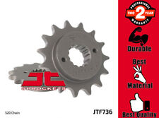 JT Front Sprocket 15T 520 Pitch Ducati Supersport 900 SS Carenata 1993
