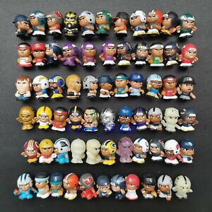 Random 20pcs Teenymates MLB&NFL&NHL&WWE Kids Figure Toys - Best Gift