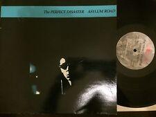 Perfect Disaster - Asylum Road, Vinyl, LP  UK 1988, vg+