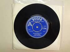 "MAJORITY: Pretty Little Girl-I Don't Wanna Be Hurt No More-U.K. 7"" 65 Decca Demo"