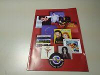 0220- CATALOGO UNIVERSAL 19 PAGINAS CD 1998