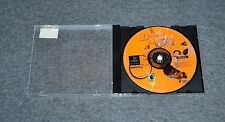 SONY PSone GAME…DAVE MIRRA FREESTYLE BMX…DISC ONLY - NO INSTRUCTION BOOK