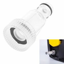 Tool Water Filter Car Clean Washer Connection High Pressure for Karcher K2-K7