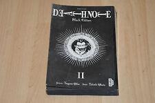 BD Manga / Death Note - Black Edition Tome 2 - Version française