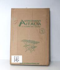 Arredamenti Italia Wäscheständer GABBIANO, Holz Zusammenklappbar