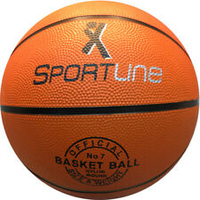 Xtrem Toys 60018 HEIMSPIEL Basketball, Gr. 7