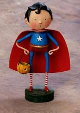 LORI MITCHELL ~ Our Hero~ Halloween Trick Or Treat Figurine ~ Free Shipping