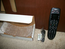 Logitech Harmony 700 Rechargeable 8 device Advanced Universal Remote Control