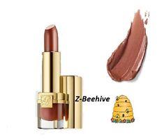Estee Lauder Pure Color Long Lasting Lipstick Barely Nude Creme 0.13 oz New Box