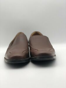Clarks Collection 14885 Ortholite Soft Cushion Slip On Loafers Men's 11.5