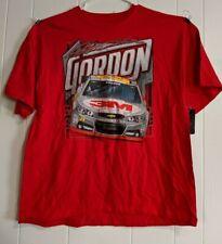 Jeff Gordon #24 T-Shirt 3M NASCAR Tee XXL Chase