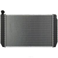 For Engine Cooling Radiator 221-9366 Denso for Subaru Forester Impreza 2.4L H4