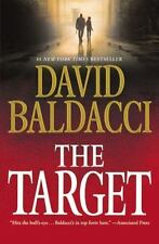 The Target (Will Robie Series), Baldacci, David, 1455521183, Book, Good