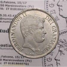 Piastra 120 Grana 1836 (Napoli Ferd II) qFDC LOT1988