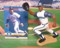 1999  KEN GRIFFEY JR. - Starting Lineup - SLU - Loose Figure & Card - SEATTLE