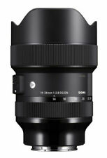 SIGMA 14-24mm F2.8 Art DG DN ZOOM LENS for LEICA L NEW in FACTORY BOX & CASE