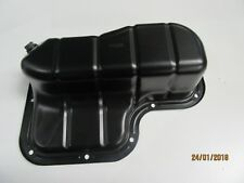 NISSAN NAVARA D40 YD25 NEW OIL PAN O.E. PART NUMBER: 11110-5X01A