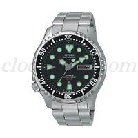 Citizen Promaster Aqualand Automatic Sub NY0040-50E Diver's 20 bar Men Mares