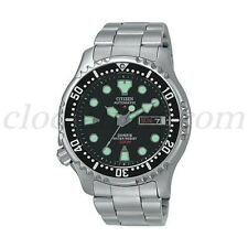 Citizen Promaster Aqualand Automatic Sub NY0040-50E Diver's 20 bar Men Mares
