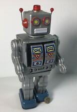 "VINTAGE ROBOT ELECTRON TINPLATE 12"""