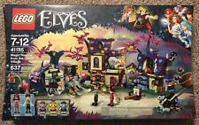 LEGO Elves Magic Rescue from the Goblin Village (41185) * NEW * SEALED *