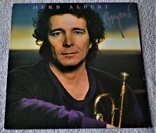 """Herb Alpert / Beyond / 1980 A&M Records 12""""LP"""