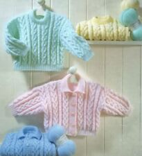 e1334ef66 Baby Cable Knitting Patterns