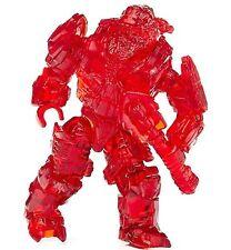 MEGA CONSTRUX (BLOKS) Halo CNC84 Red Active-Camo *ATRIOX* Warrior **ULTRA RARE**