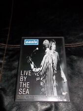Oasis Live By The Sea Dvd