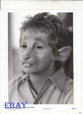 Ratboy special effects make-up VINTAGE Photo