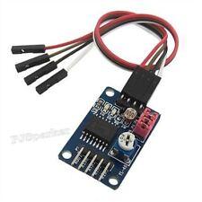 2Pcs PCF8591 AD/DA Modulo Convertitore digitale ad analogico a digitale conversione N MO