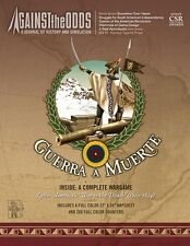 ATO, Against the Odds 23, Complete Game: Guerra a Muerte - New, English