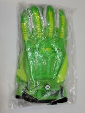 Palmer Safety G933g Cut A6 Goat Skin Leather Impact Resistant Work Safety Gloves
