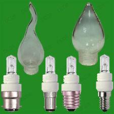 Ampoules bougie pour la maison G9