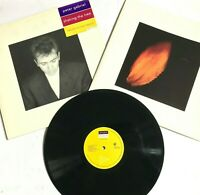 PETER GABRIEL  Shaking The Tree (Twelve Golden Greats) (Sledgehammer) 1990 LP