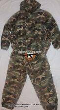 "RUSSIAN WATERPROOF ""RUSTLE"" CAMO SUIT USED BY GRU AND MIA IN CHECHEN WARS"