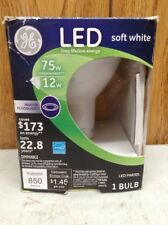 GE Lighting 96847 Energy-Smart LED 12-watt, 850-Lumen PAR30 Bulb Soft White NEW