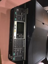 Epson Workforce 545 All-In-One Inkjet Printer W/ Power Cord - Tested
